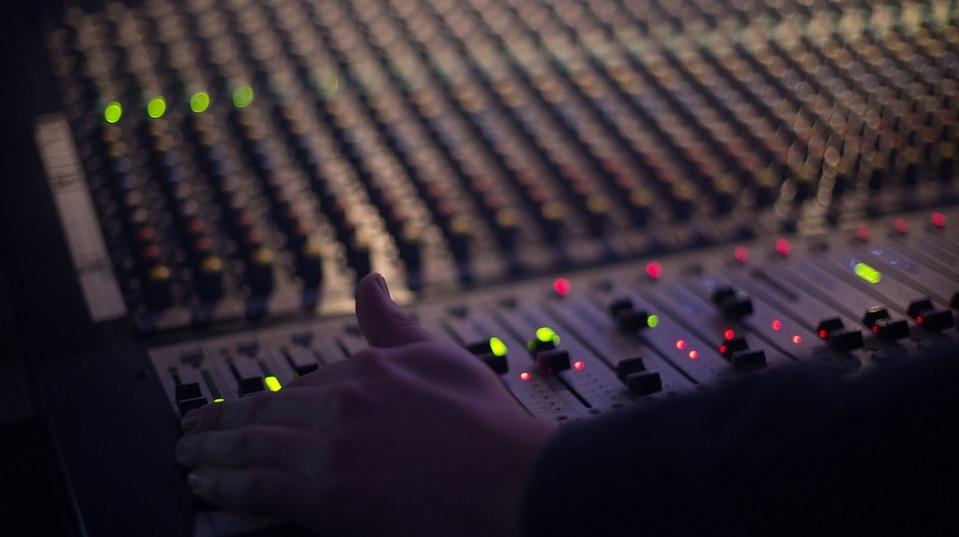 los angeles recording studio services
